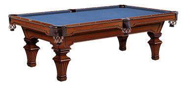 OlhausenHampton Pool Table