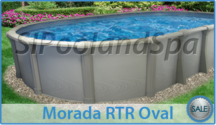Above Ground Pool Package Builder | Staten Island Pool & Spa