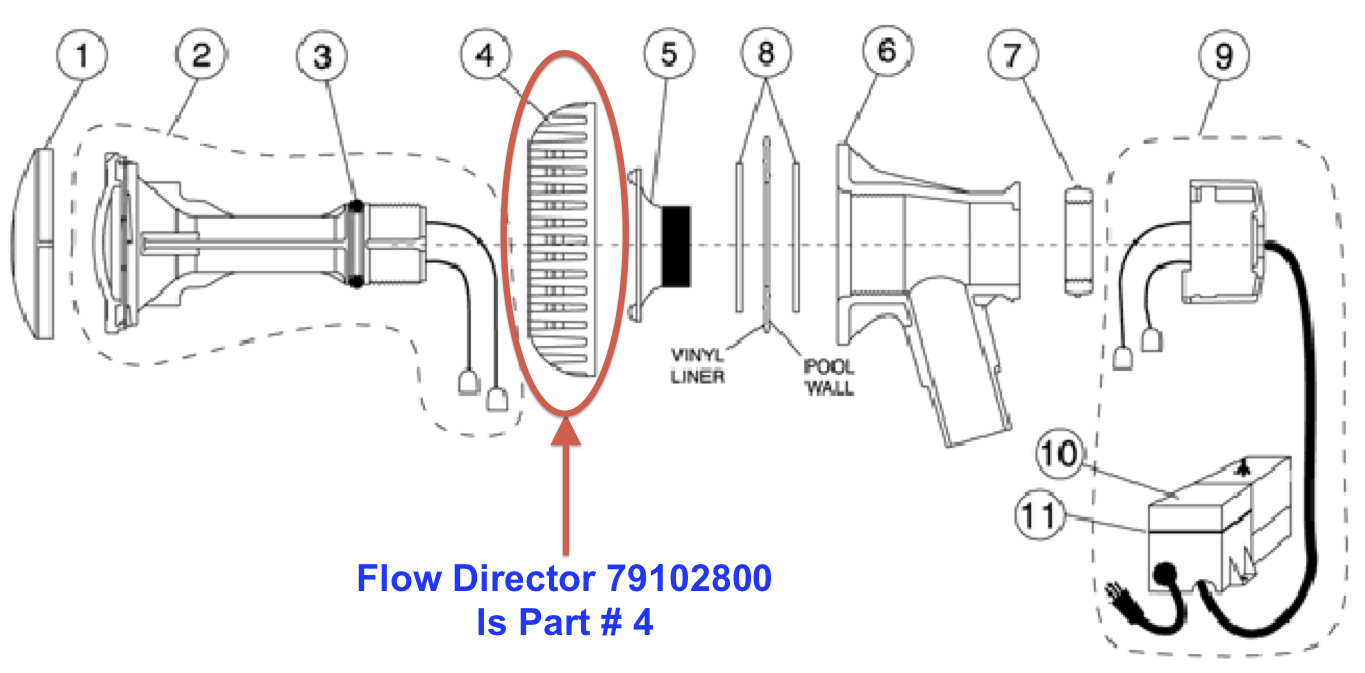 Above Ground Pool Diagram 28 Images Pool Light Wiring Diagram Get Free Image About Wiring