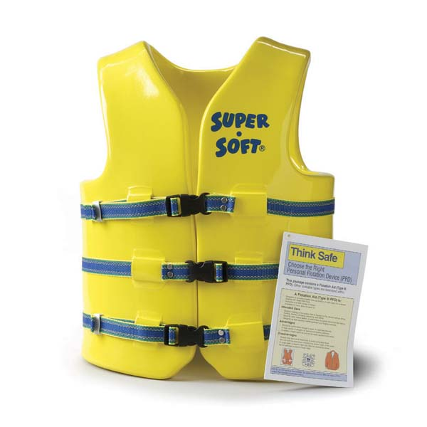 Floatation Vests/Suits