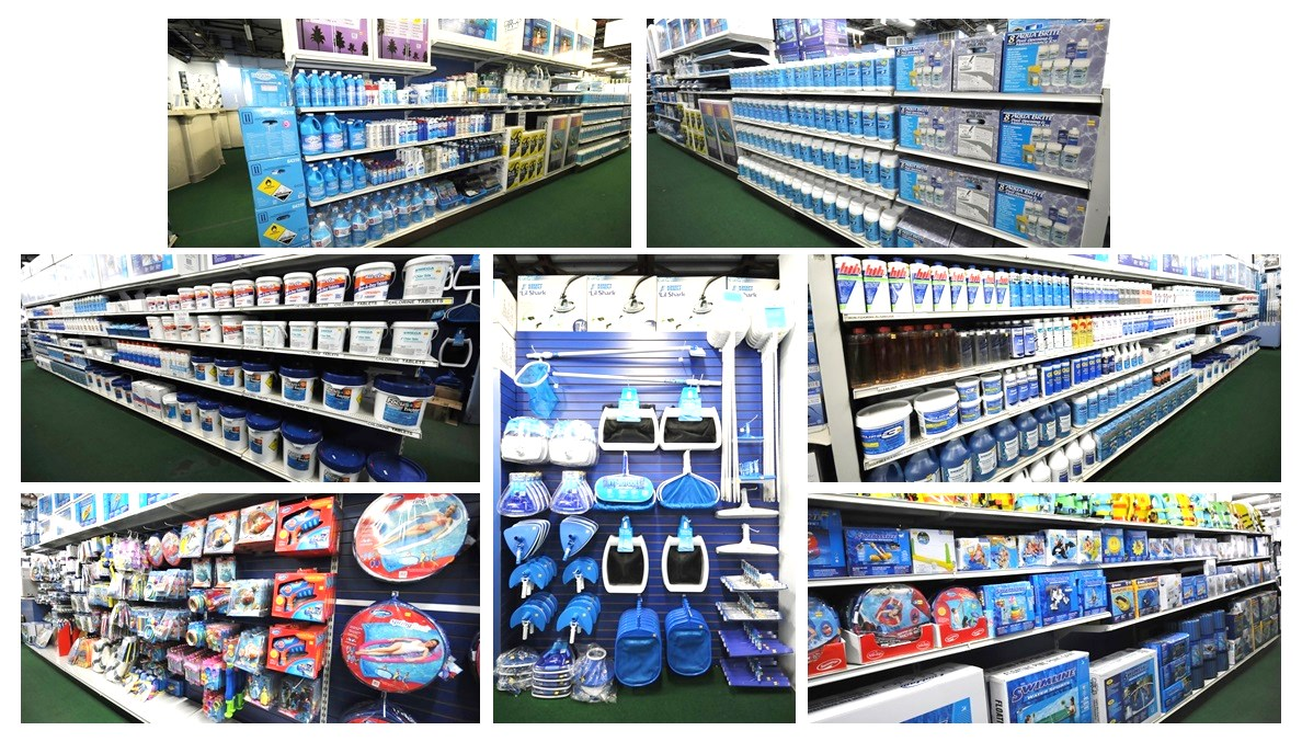 Staten Island Pool and Spa Pool Store Pictures