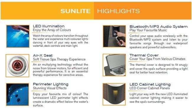 Sunlite Series S103