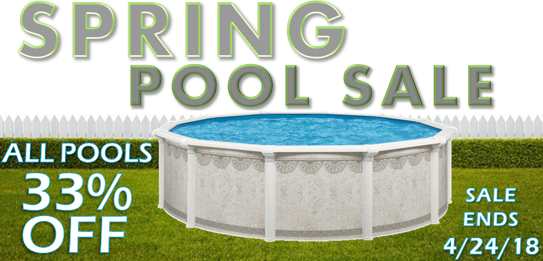 Above Ground Pool Sale Staten Island Pool and Spa