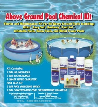 All products staten island pool spa for Chemicals needed to close swimming pool