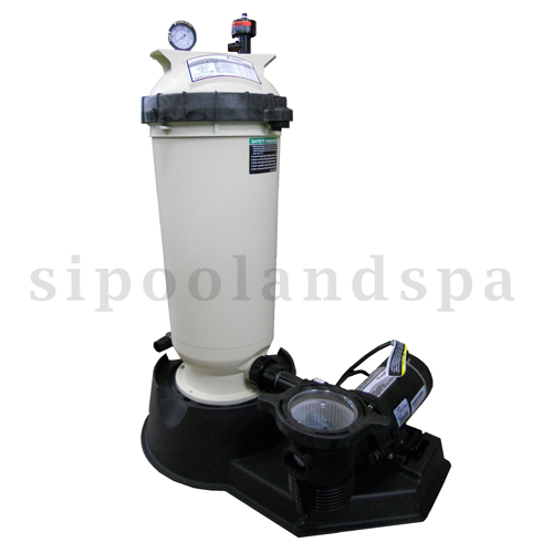 All products staten island pool spa Pool filter equipment