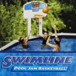 Swimline-Pool Jam Basketball