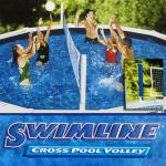 Swimline-Cross Pool Volley