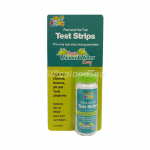Frog Pool & Spa Test Strips