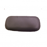 Twilight Series Charcoal Lounge Pillow X540720