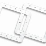 HydroTools - Standard Skimmer Gasket Set (Style 8946)