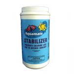 Aquamate - Stabilizer (4lbs.)