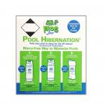 FROG LEAP - Pool Hibernation - Closing Kit