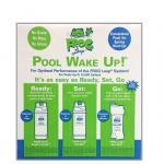 FROG LEAP - Pool Wake Up! - Opening Kit