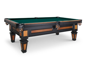Olhausen Billiards Brentwood Pool Table - Made in the USA!