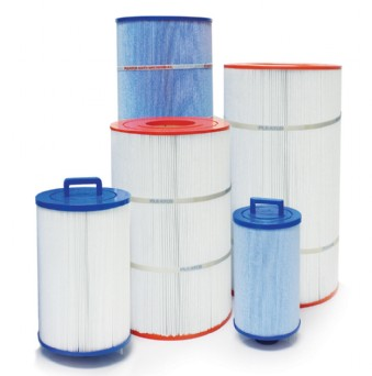 Spa and Hot Tub Filter Cartridges