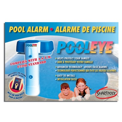 Pool Alarms