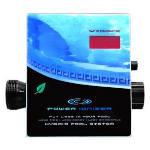 Power Ionizer