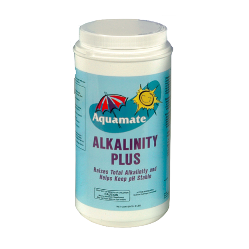 Alkalinity Balancers
