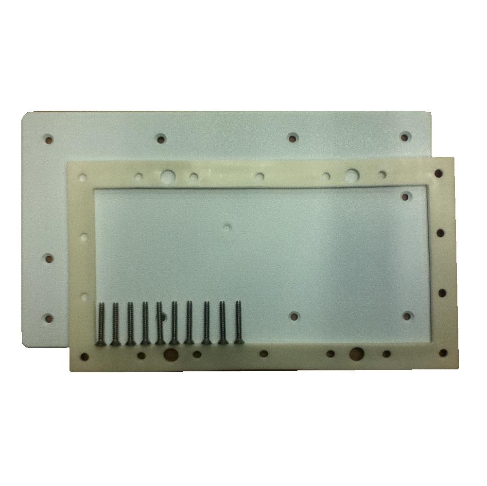 Skimmer Cover Plates