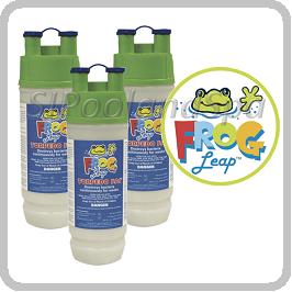 Frog System Mineral Pack Spa Frog Floating System Mineral