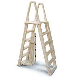 Confer Resin A-Frame Ladder