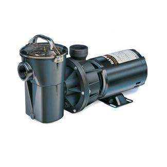 Hayward Power-Flo LX Pump - Top Discharge