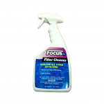 Filter/Cartridge Spray Cleaner