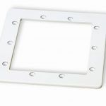 HydroTools - Standard Front Plate (Style 8945)