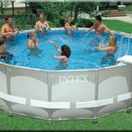 "Intex Ultra Frame Pool 16' x 48"""