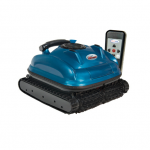 Smart Pool Direct Command Robotic Pool Cleaner w/Remote Control NC71RC Nitro