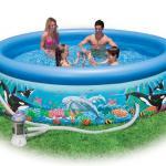"""Intex Easy Set Pool 10' x 30"""""""