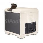 Pentair MasterTemp 125K BTU Natural Gas Pool Heater